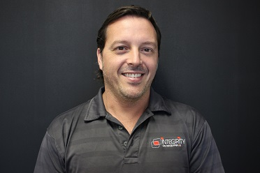 Picture of  Michael Reed, Estimator, Contract Administrator & New Projects Advisor